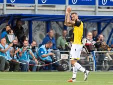 Vitesse in subtop na zege bij PEC Zwolle