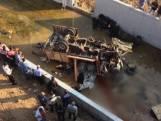 22 migranten omgekomen bij ongeluk Turkije