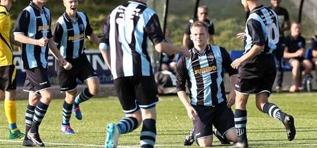 FC Eibergen, een nieuw team smeden