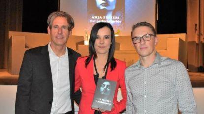 Anja Feliers schrijft beste Nederlandse vrouwenthriller