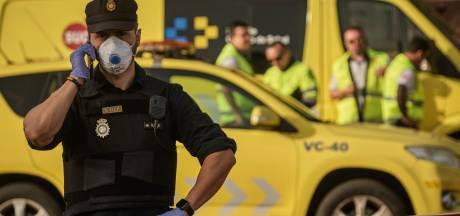 Spaanse politie zoekt Belg met zieke vrouw die op vlucht zijn geslagen voor coronatest