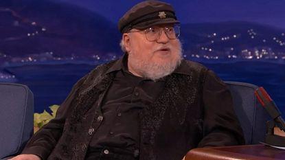 Schrijver 'Game of Thrones' typt boeken in DOS