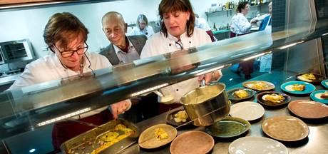 Culinair Gilde Brabançonne 40 jaar