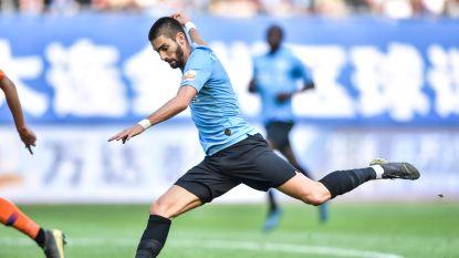 """Yannick Carrasco geschorst door Chinese club, Rode Duivel schiet terug: """"Onbegrijpelijk"""""""
