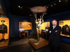 Na twee weken zwaaien de deuren van het Marechaussee Museum weer open