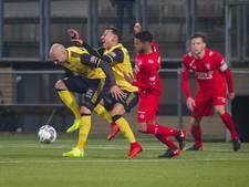 FC Twente ziet zege op Roda JC in slotminuten uit handen glippen: 1-1