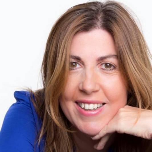 Wethouder Sandra Diepstraten.