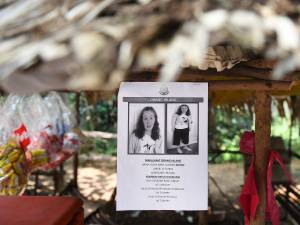 Le corps retrouvé en Malaisie est celui de l'adolescente franco-irlandaise disparue
