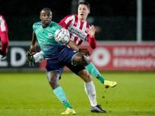Samenvatting | Jong PSV pas in absolute slotfase langs tiental van Excelsior