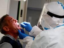 L'Allemagne enregistre plus de 1.100 nouveaux cas de contamination