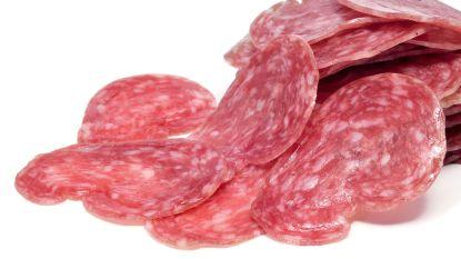 Albert Heijn roept salami terug wegens salmonella