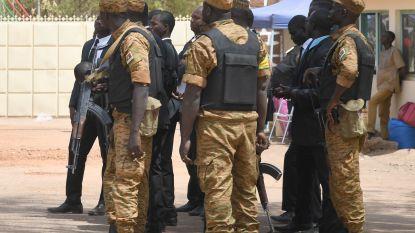 Opnieuw aanslag in noorden van Burkina Faso: vier doden