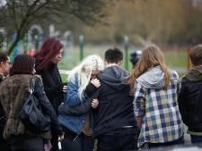 Levenslang voor tieners die 17-jarig meisje zomaar doodstaken in Londens park