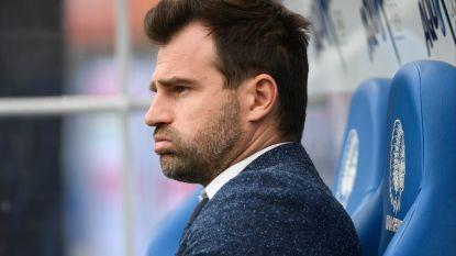 Ivan Leko in top tien van beste 'onbekende' Europese trainers