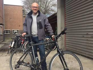 Man vindt gestolen fiets na meer dan 2 jaar terug via Facebook