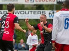 Drie goals van Jankovic helpen De Treffers aan eerste zege