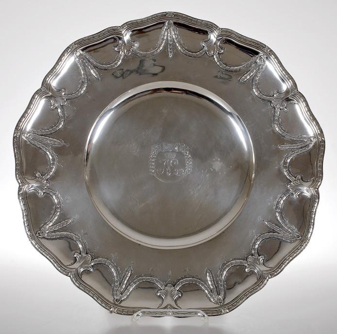 zilverexpositie Markiezenhof