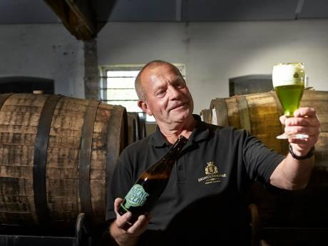 Kersvers cannabisbier uit Bronckhorst is zeer populair: 'al uitverkocht voordat het in de winkel verkrijgbaar is'