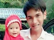 Politie Thailand in actie na video moord op Facebook