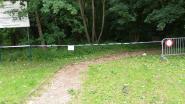 Eilandbos afgesloten voor publiek