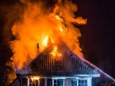 Dieven slaan toe in Gronau na brand in woning
