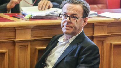 """Kunstenaar Wim Delvoye krijgt in beroep een boete van 104.500 euro voor bouwovertredingen: """"Een afrekening, echte maffiapraktijken"""""""