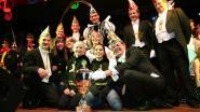 45ste editie 'Carnavalissima' in De Posthoorn