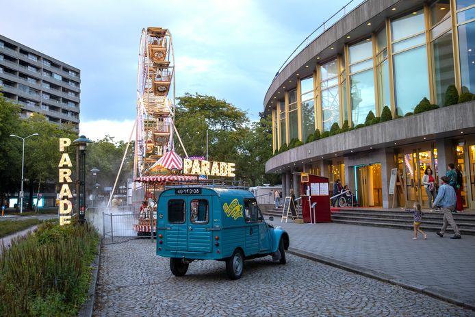 Parktheater in Eindhoven.