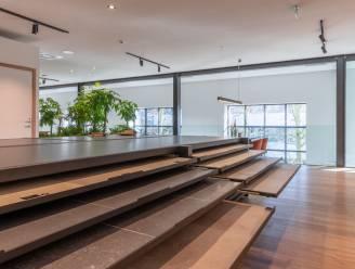 Benieuwd hoe nieuwe tegels er zouden uitzien in huis? Groep Huyzentruyt gebruikt virtual reality