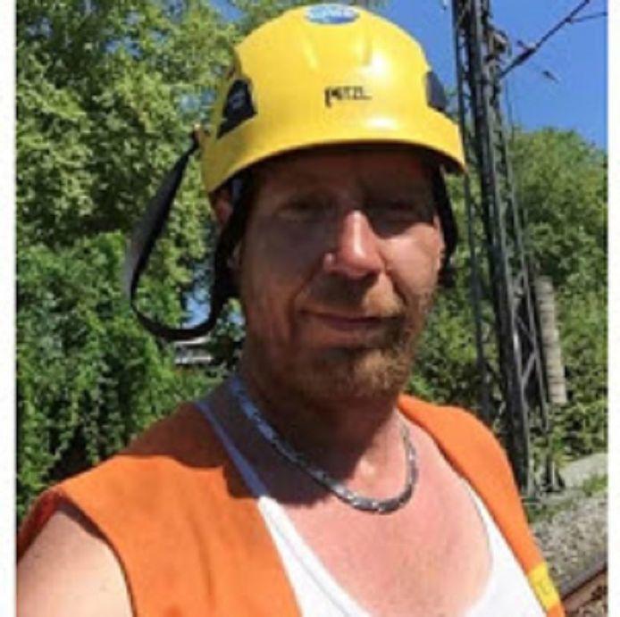 Slachtoffer Stefan Trogisch (44) uit Berlijn werkte als elektromonteur en verdween op 8 september na een seksdate met de verdachte.