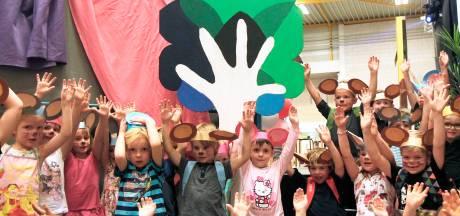 Fusie scholen uit Barchem en Borculo