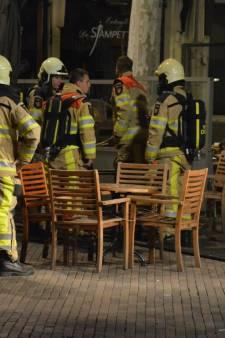 Brand boven Eetcafé de Sjampetter in kiem gesmoord: café in Deventer kan gewoon weer open