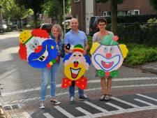 Geen carnavalswagen, wel jubileum voor buurtschap Den Haspel in Someren-Eind