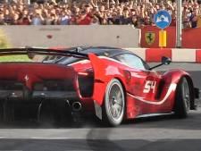 Zo klinkt de meest extreme uitvoering van de duurste Ferrari ooit