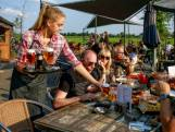 Schuimende biertjes en stoere gerechten bij bierbrouwerij en restaurant Oijen: 6,6