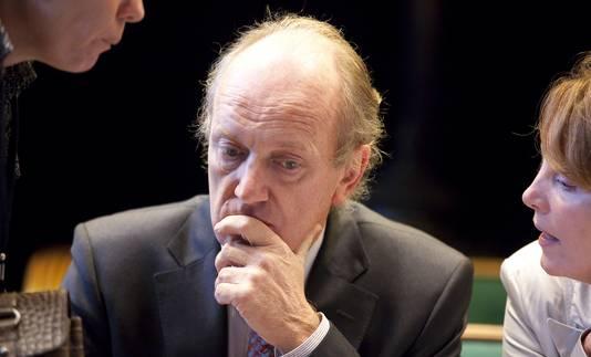 Ruud Koole zegt dat er een 'vertrouwenscrisis' is met de kiezer