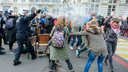 """De klimaatrebellen van Extinction Rebellion: """"Hoe meer geweld, hoe liever ze het hebben"""""""
