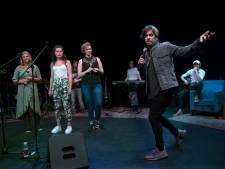 Masterclass van Waylon bij de DjazzVibes Academy: 'heb schijt aan iedereen tijdens optredens'