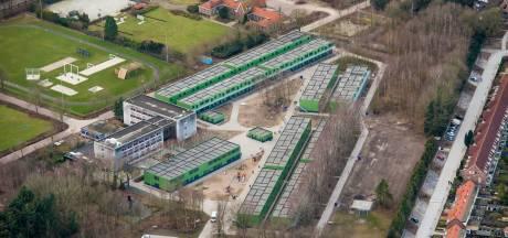 'Amper problemen op azc Harderwijk door goede afspraken'