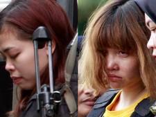 Mogelijk doodstraf voor verdachten moord Kim Jong-nam
