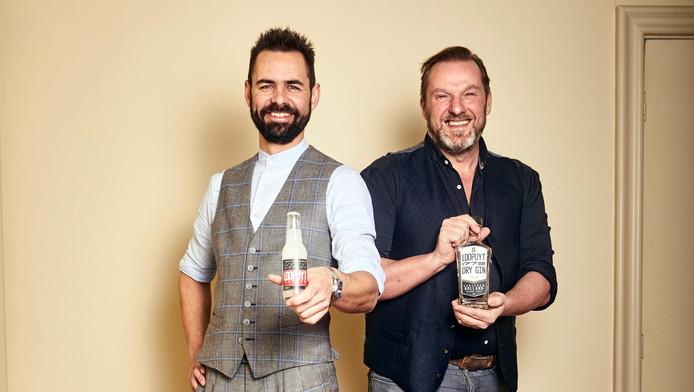 schiedams ginmerk maakt zoet zusje van gin tonic