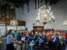 Hoe gaat Steenwijkerland het beste om met alle toeristen?