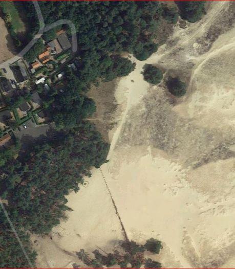 Elburg brengt vier dak- en thuislozen onder op omstreden locatie bij zandverstuiving Doornspijk