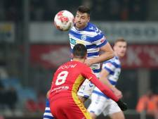 Samenvatting | De Graafschap - Go Ahead Eagles