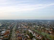 Centrum Oude Pekela op de schop: uitvoering herinrichtingsplan begint