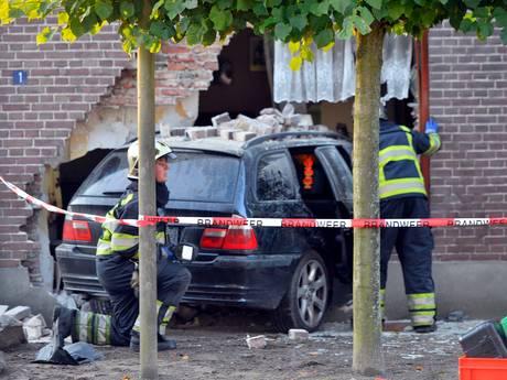 Justitie verwijt dronken Let die huis binnenreed in Luyksgestel dood door schuld