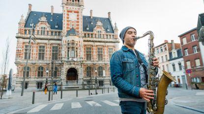 Antwerpse muzikant Marcelo Moncada wil record quarantaine livestreamen verbreken