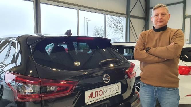 """Stef Lenaerts opent garage Auto Noord: """"Na tien jaar bij Geenen was het tijd voor een nieuw eigen verhaal"""""""