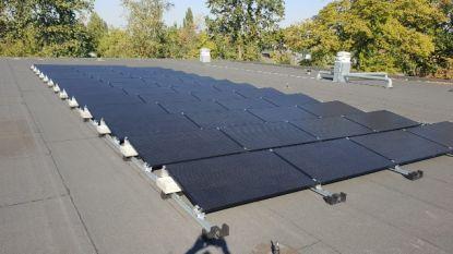 Meer woningen met zonnepanelen