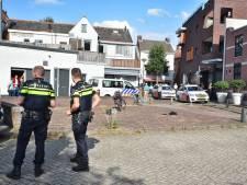 Twee gewonden bij steekpartij in Oisterwijk, slachtoffer met flinke wond in zij naar ziekenhuis